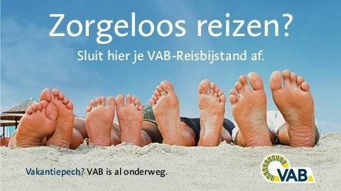 VAB Reisbijstand