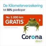 Corona Direct 3000 Kilometer